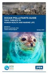 Ocean Pollutants Guide